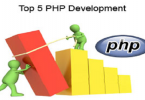 Top 5 development tools for PHP